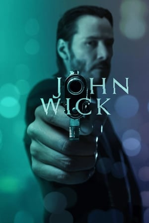 John Wick poszter