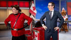 John Oliver-show az elmúlt hét híreiről 2. évad Ep.31 31. rész