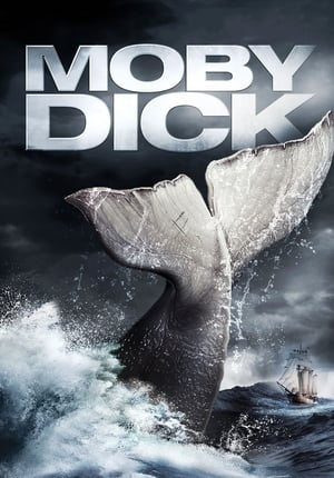 Moby Dick poszter