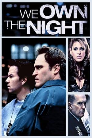 Az éjszaka urai poszter