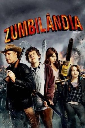 Zombieland poszter