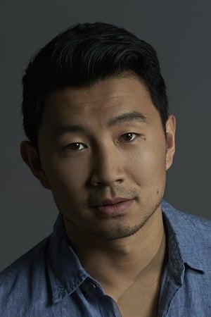 Simu Liu profil kép