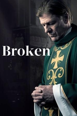 Broken poszter