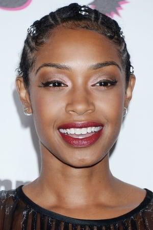 Chantel Riley profil kép
