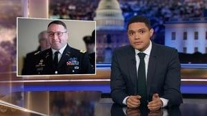 The Daily Show with Trevor Noah 25. évad Ep.14 14. rész
