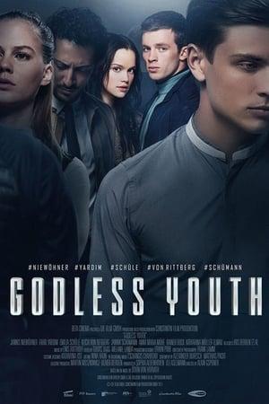 Jugend ohne Gott poszter