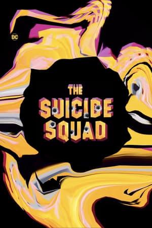 The Suicide Squad poszter
