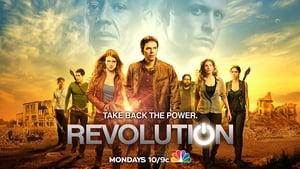 Revolution kép