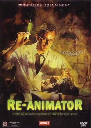 Re-Animátor