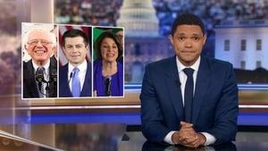 The Daily Show with Trevor Noah 25. évad Ep.62 62. rész
