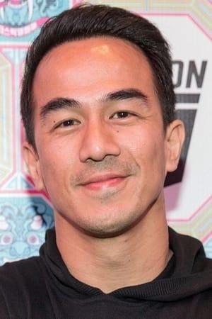 Joe Taslim profil kép