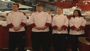 Gordon Ramsay - A pokol konyhája 1. évad Ep.3 3. epizód