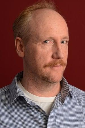 Matt Walsh profil kép
