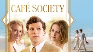 Café Society háttérkép