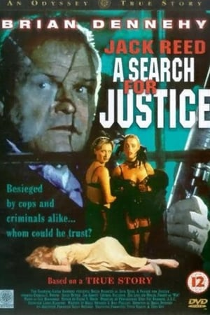 Jack Reed: A Search for Justice