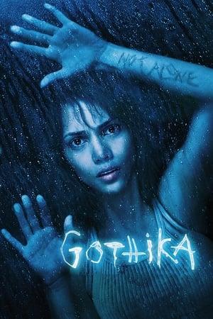 Gothika poszter