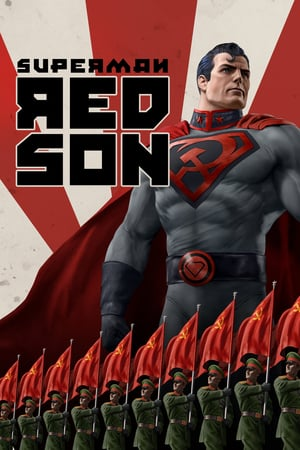Superman: Vörös Nap
