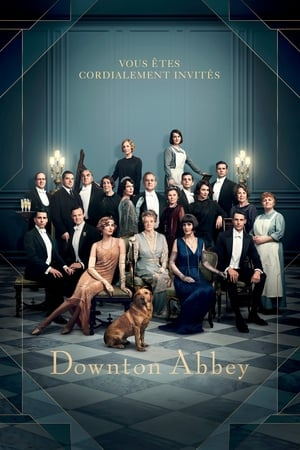 Downton Abbey poszter