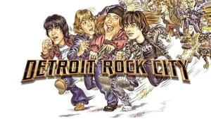 Detroit Rock City háttérkép