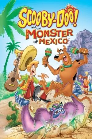 Scooby-Doo: A mexikói szörny