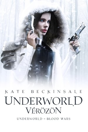 Underworld: Vérözön