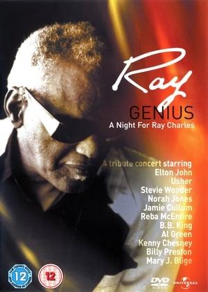A Genius - Ray Charles Emlékest