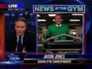 The Daily Show with Trevor Noah 13. évad Ep.86 86. rész