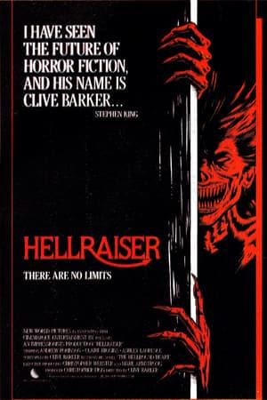 Hellraiser poszter