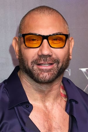 Dave Bautista profil kép