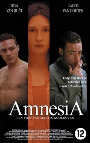 AmnesiA poszter