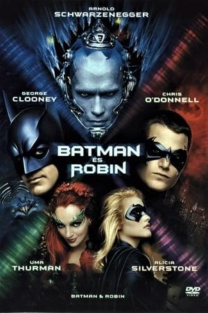 Batman és Robin