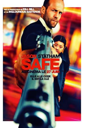 A biztonság záloga poszter