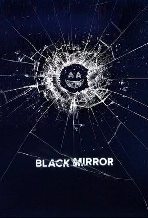 Fekete tükör poszter