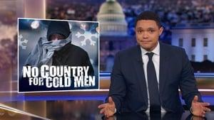 The Daily Show with Trevor Noah 24. évad Ep.53 53. rész