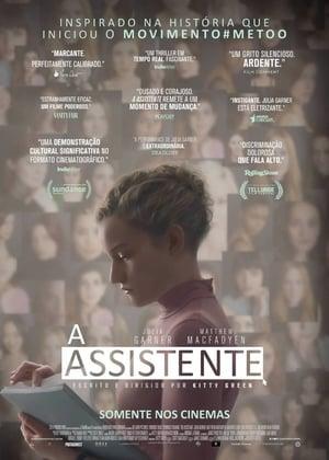 Az asszisztens poszter
