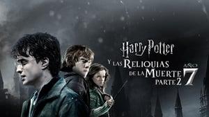 Harry Potter és a Halál ereklyéi 2. rész háttérkép