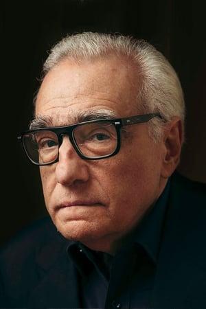 Martin Scorsese profil kép
