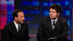 The Daily Show with Trevor Noah 18. évad Ep.109 109. rész