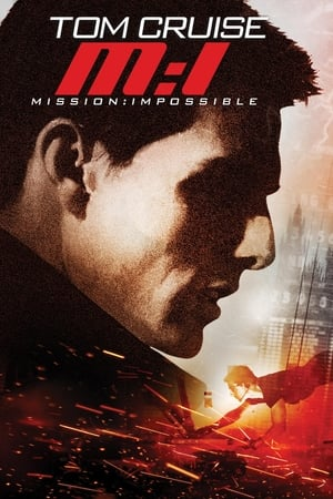 Mission: Impossible poszter