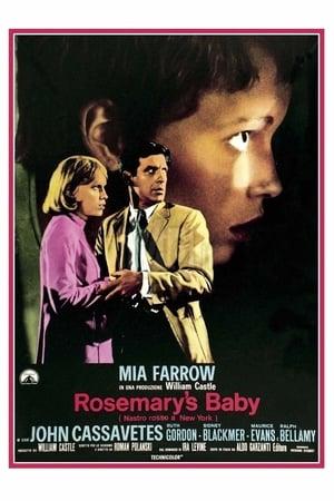 Rosemary gyermeke poszter