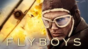 Flyboys - Égi lovagok háttérkép