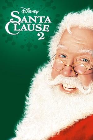 Télapu 2: Veszélyben a karácsony