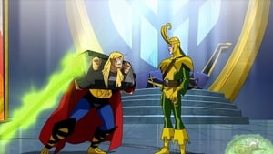 The Avengers: Earth's Mightiest Heroes 1. évad Ep.25 25. rész