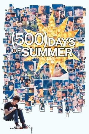 500 nap nyár poszter