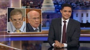 The Daily Show with Trevor Noah 25. évad Ep.23 23. rész