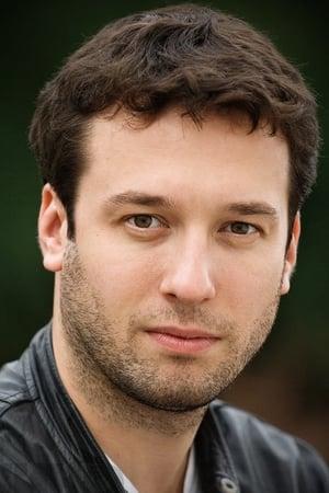 Dmitriy Mazurov