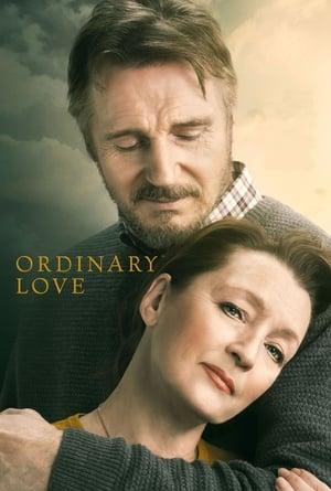 Ordinary Love poszter