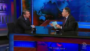 The Daily Show with Trevor Noah 16. évad Ep.24 24. rész