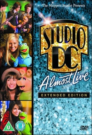 The Muppets - Studio DC - Almost Live