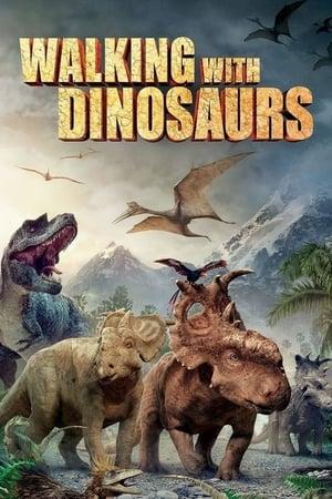 Dinoszauruszok, a Föld urai